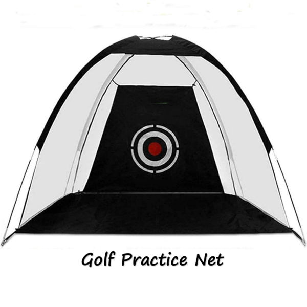 Indoor Golf Practice Net