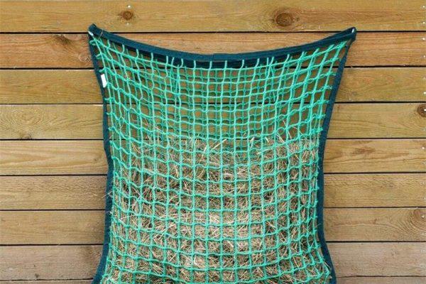 Mini Slow feeder Horse Hay Net