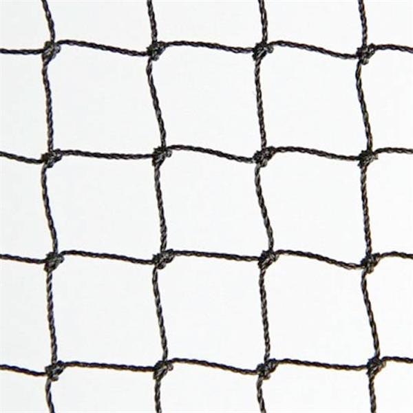 HDPE knotted pigeon bird net
