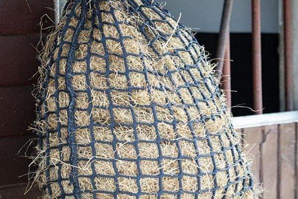Heavy Duty Hay Net