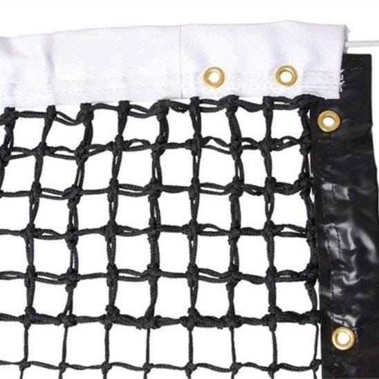 Double-layered Tennis Net