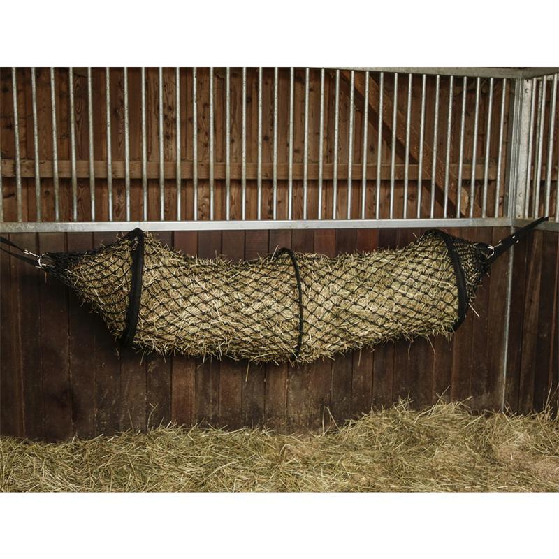 Tunnel Shape Hay Net