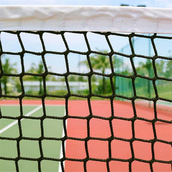 3.0mm Knotless HTPP Tennis Net