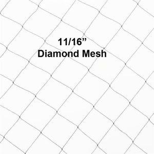 Mist Net Small Bird & Bat Capture Netting